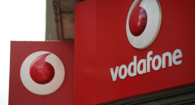 Vodafone glitch lands customers with thousands in charges