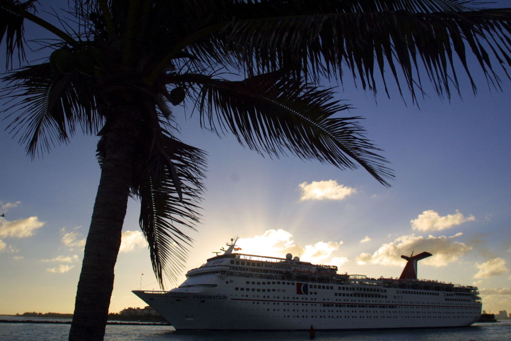 St James's Place partners threaten rebellion over cancelled cruises