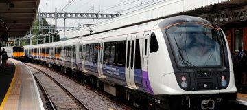 Rail franchising