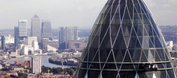 City Moves for 25 October - Who's switching jobs at Refinitiv, Ratesetter and GCA Altium?