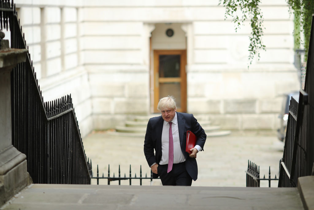 Brexit: Scottish court delays decision over Benn Act letter
