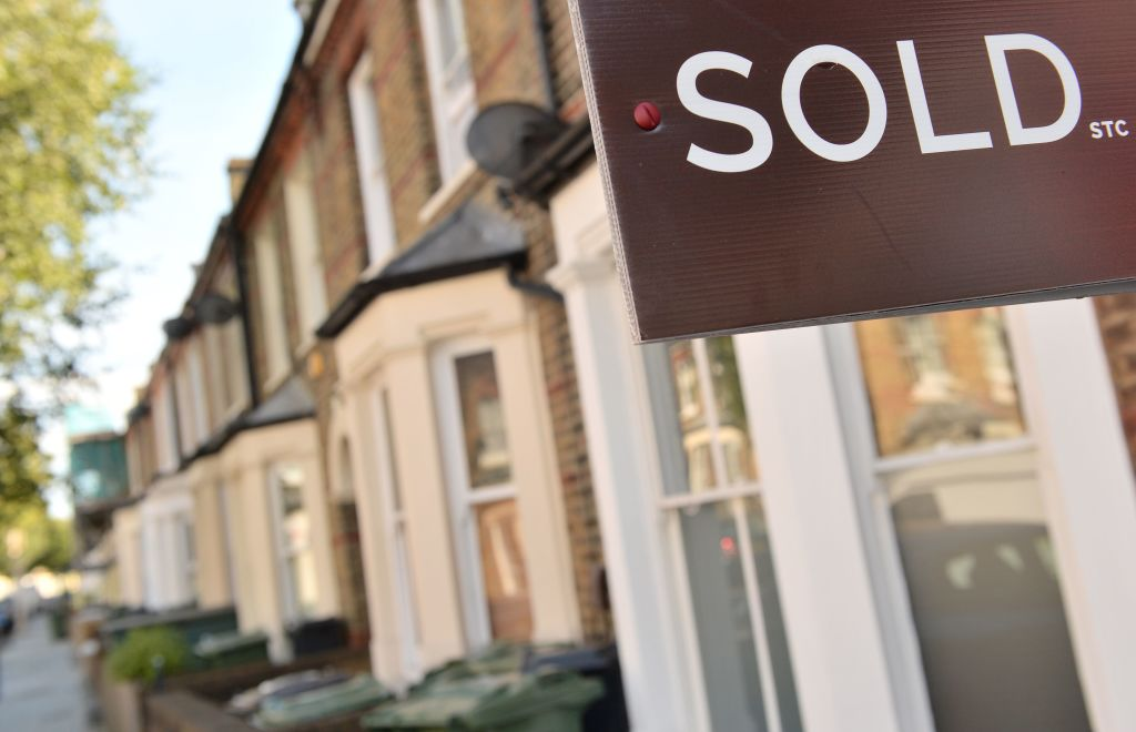 UK property investors fear Brexit will push away foreign buyers - CityAM