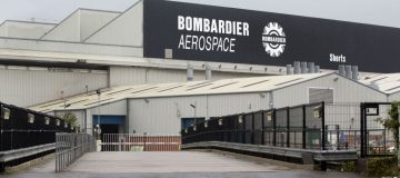 Spirit Aerosystems buys Bombardier's 3,600-job Northern Ireland factory in $500m deal