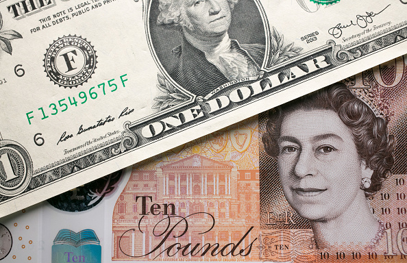Sterling slips back from $1.30 after John Bercow blocks Brexit vote