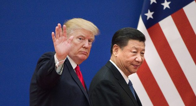 Oil prices fall amid uncertainty over US China trade deal