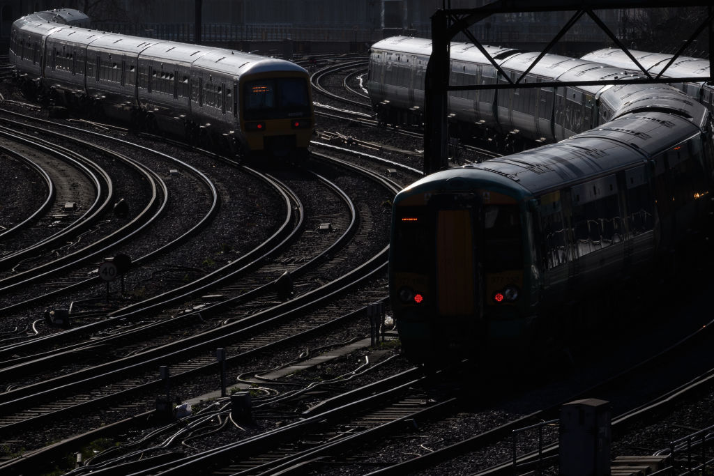 HS2 would drive rail price increase and shut out smaller northern cities: ASI