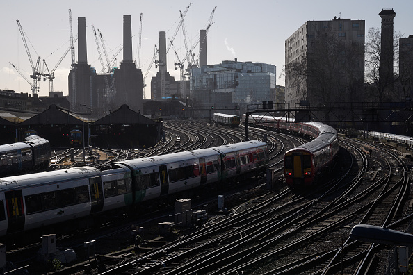 Rail firms are cranking up their service levels in the build up to the next stage in the UK's lifting of lockdown restrictions on 12 April.