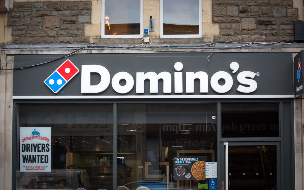 Domino's Pizza UK to quit international markets