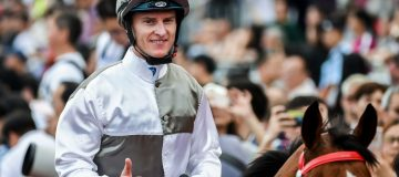 Hong Kong Racing Tips: Rev can ensure Purton's night ends on a High