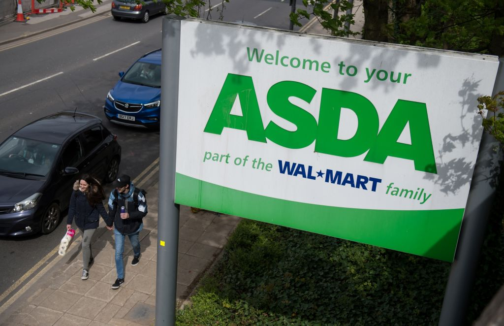 Asda signs £4bn pension deal as it eyes stock market float
