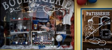 Eurozone inflation falls to three-year low and below half ECB target