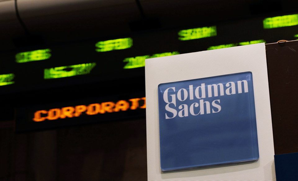 Former Goldman Sachs partner Andrea Vella has been barred from the industry