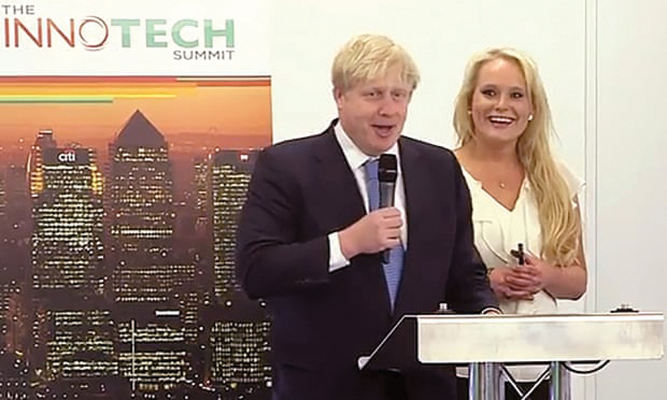 London Assembly makes way for police watchdog on Boris Johnson and Jennifer Arcuri inquiry