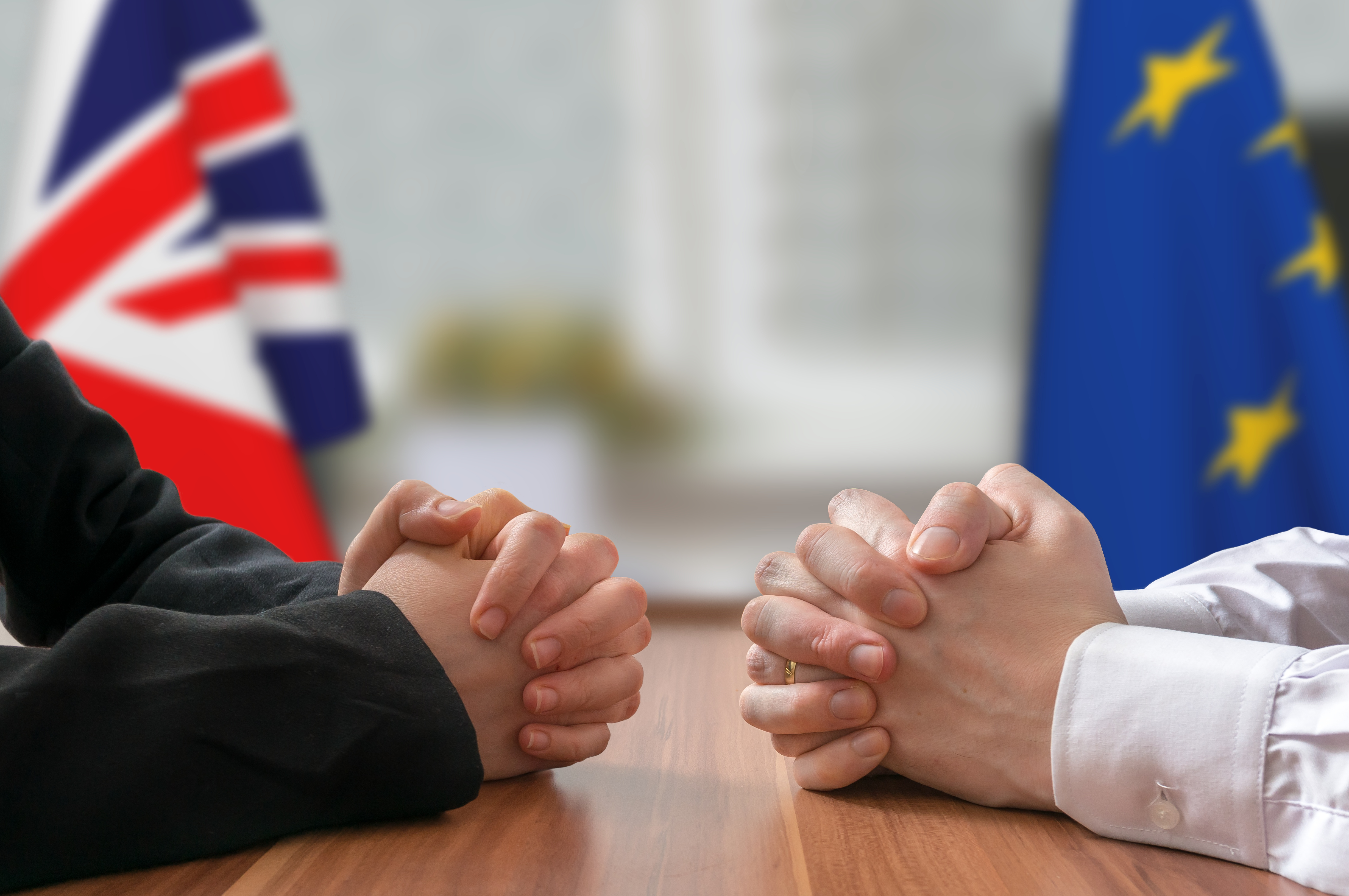 Why Boris should keep no-deal on the table