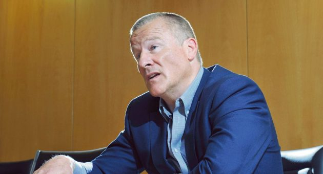 Neil Woodford was sacked from his flagship Woodford fund yesterday