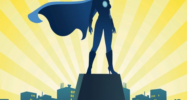 Why we need to ditch the 'Superwoman' role model