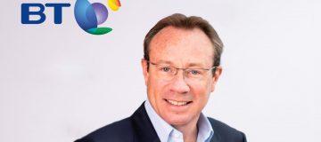 BT boss Philip Jansen