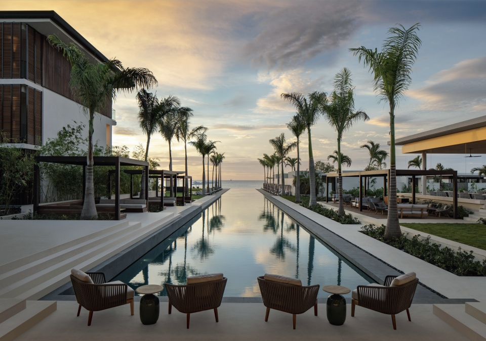 Silversands Grenada review: The longest pool in the Caribbean, the most luxurious hotel in Grenada