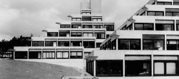New RIBA exhibition reveals Britain's Bauhaus heyday