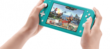 Nintendo Switch Lite review: The quirky hybrid has become a conventional handheld