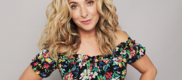 Stage and screen actress Tracy Ann Oberman on her latest role, being trolled on Twitter and why Eastenders is like the golden age of Hollywood
