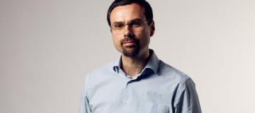 Avast CEO Ondrej Vlcek