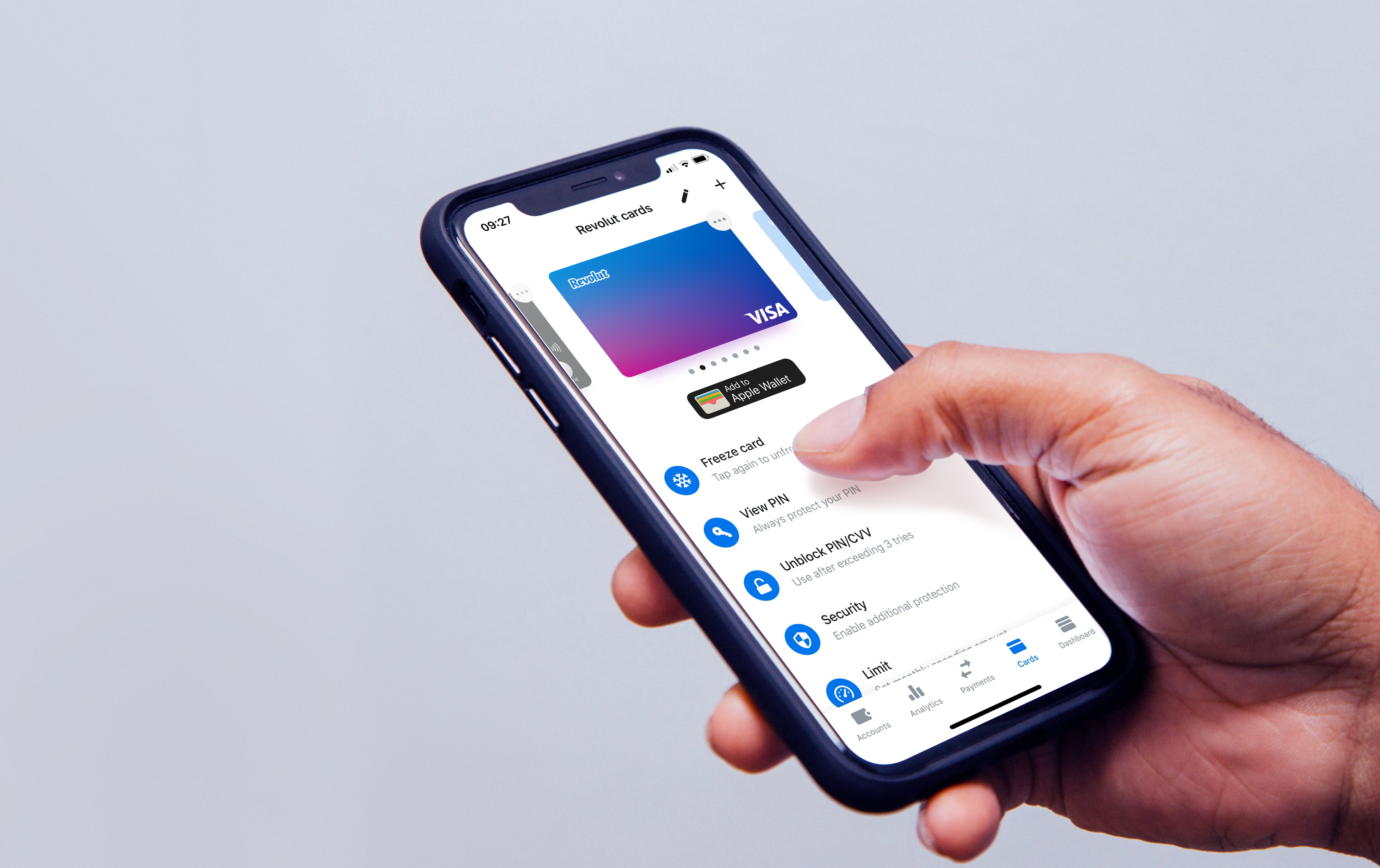 Revolut opens for business in Singapore