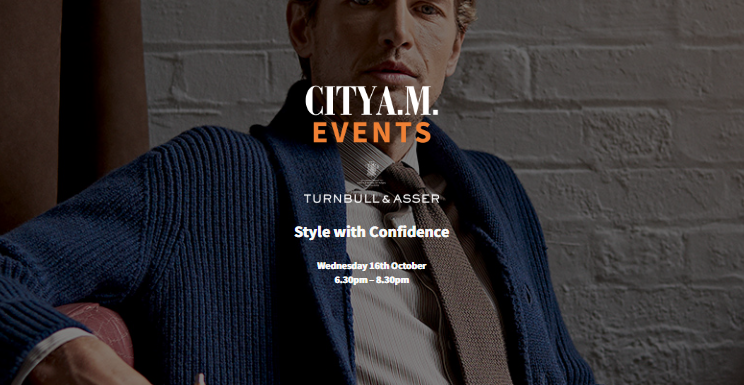 Style with Confidence
