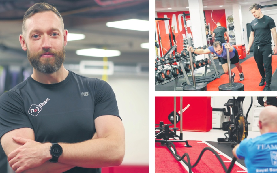 Fitness advice: What I've learned running a City gym for a decade - CityAM