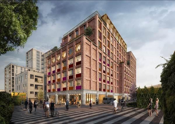 London co-living developer aims to raise £650m