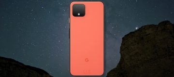Google Pixel 4 XL review: With Jedi-style motion-controls and astrophotography, the new Android superstar is out of this world