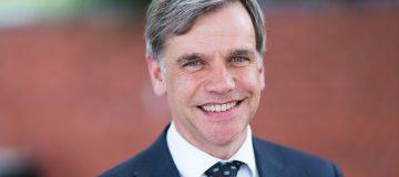 Keith Morgan of the British Business Bank