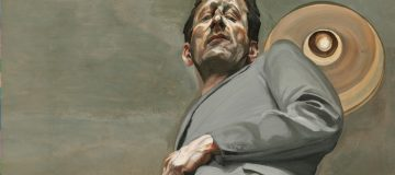 Lucian Freud: The Self-portraits at the Royal Academy review: There's genius at play, but it's shrouded in darkness