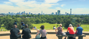 Focus on Primrose Hill: This prime enclave offers Victorian homes and a village vibe