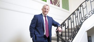 Investment bank in talks for £500m Neil Woodford healthcare portfolio