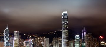 Why caution on Hong Kong is paying dividends