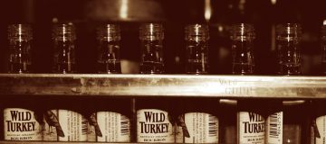 How whiskey became Kentucky's multi-billion dollar cottage industry