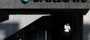 Barclays and Santander cut pensions for bosses
