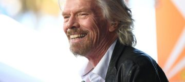 Sir Richard Branson to make a third bid for the National Lottery