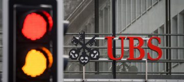 UBS wealth arm pessimistic about UK earnings in 2020