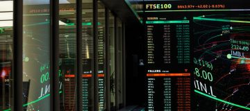 FTSE 100 soars above European rivals as pound weakens