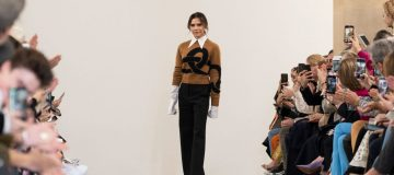Victoria Beckham's fashion brand has never turned a profit