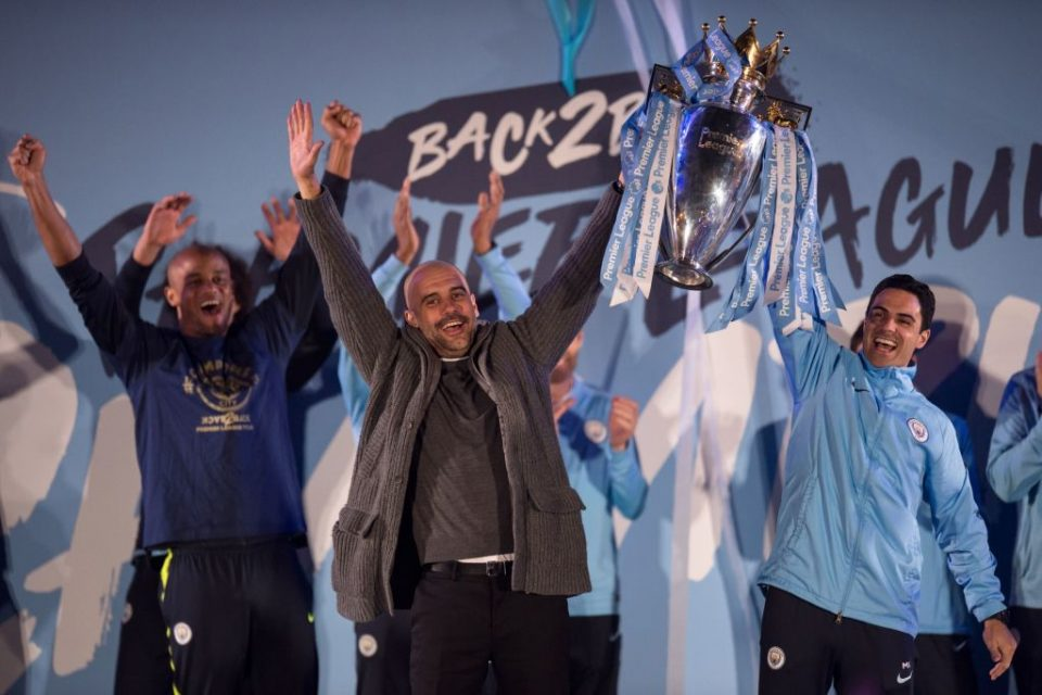 Man City win $500m investment from private equity firm Silver Lake