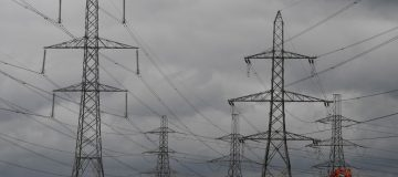 National Grid and SSE shift to overseas ownership to counter Labour nationalisation plans