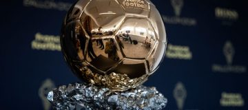 Six main contenders for the Ballon D'or: Who gets your vote?
