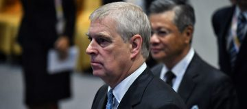 Prince Andrew cancels Middle East trip for Pitch@Palace