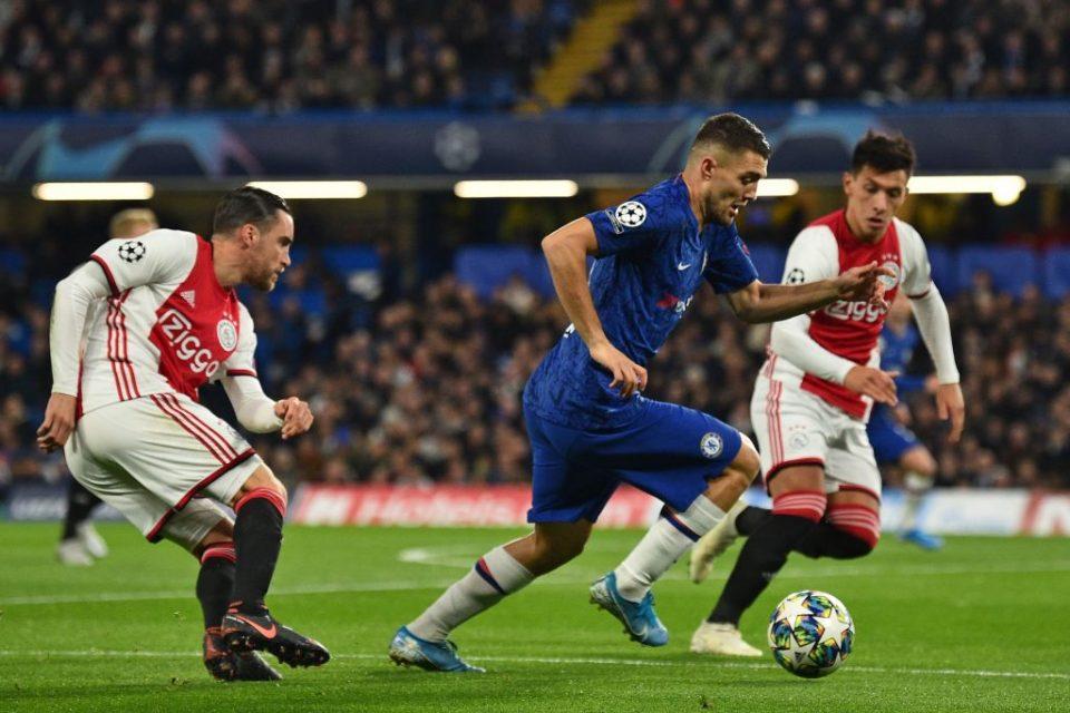 Mateo Kovacic has been Chelsea's unsung hero this season