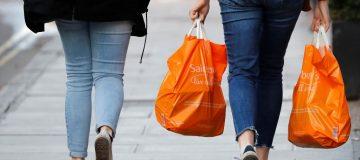 UK supermarkets increase plastic footprint in 2019 despite pledges
