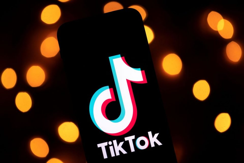 social media-IT-INTERNET-TIKTOK