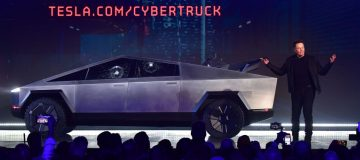 Tesla's Cybertruck has inspired a new wave of Musk memes